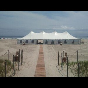 Fairmount Party Tent Rentals | Jersey Shore Party Rentals