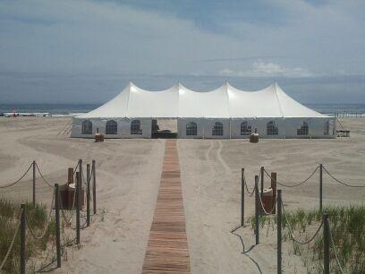 Jersey Shore Party Rentals - Party Tent Rentals - Ocean View, NJ