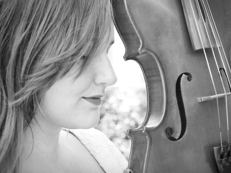 Nicolette Whaley - Classical Violinist - Atlantic Beach, FL