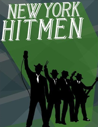 The New York Hitmen - Rock Band - Nanuet, NY
