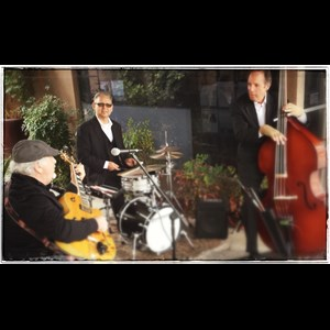 Palm Springs Blues Trio |  Jazz Americana