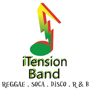 Danbury Reggae Band | iTension Reggae Band