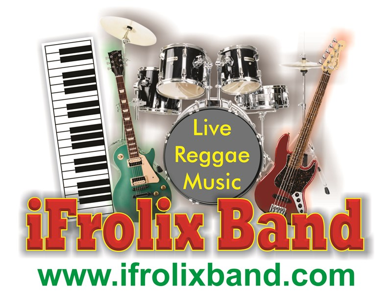 Ifrolix Reggae Band - Reggae Band - Queens Village, NY