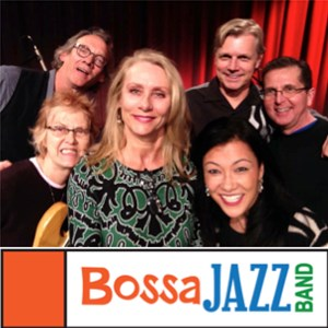 New Hope Jazz Band | Bossa Jazz