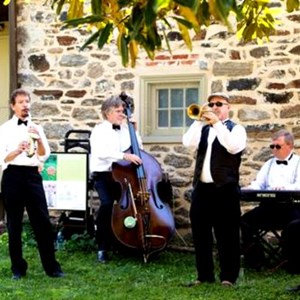 West Milton 20s Band | Ben Mauger's Roaring 20's & Dixieland Jazz Band