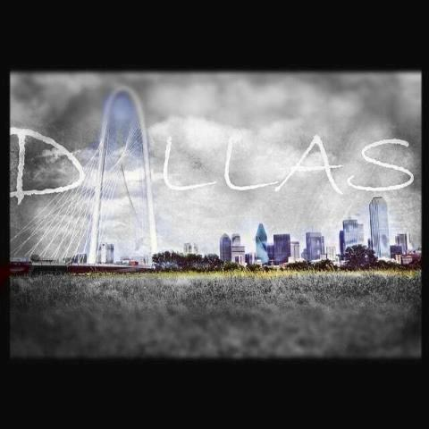 My Beautiful City, Dallas Texas!
