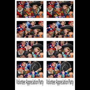 Milford Photo Booth | Lovelyday Photoworks