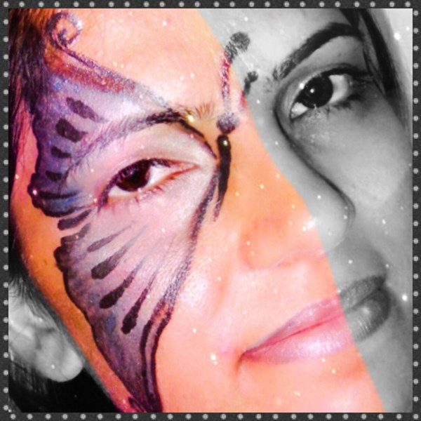 Noreen Face Painting & Henna  - Face Painter - Brooklyn, NY