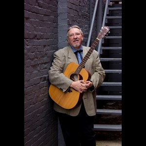 Indianapolis, IN Tribute Band | An Evening with Burl Ives