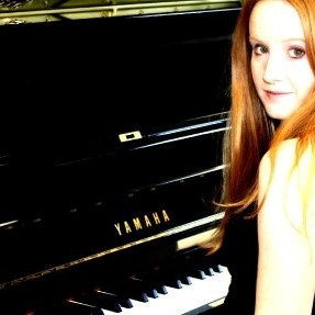 Scotts Bluff Jazz Pianist | Talia Hoit