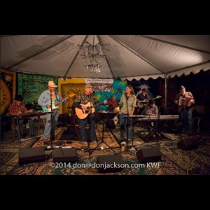 Santa Rosa, CA Americana Band | The Rhythm Rangers