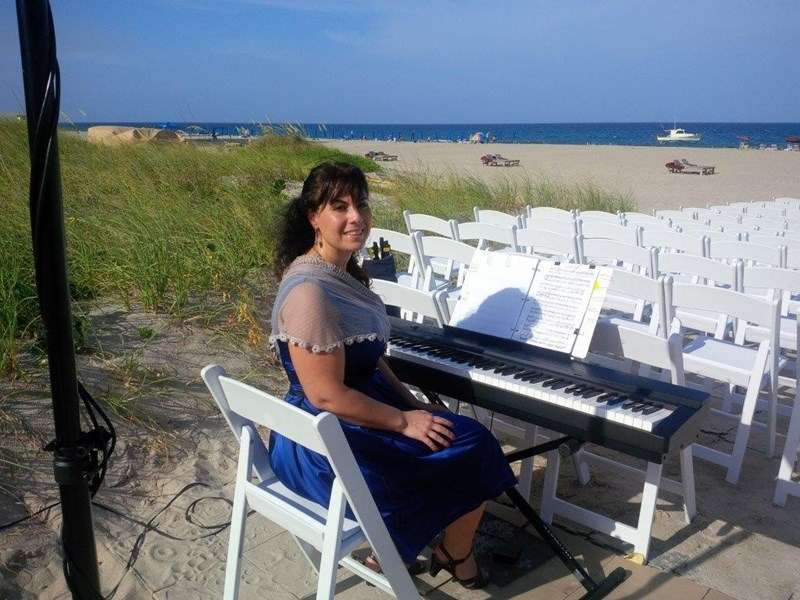 Pianistic Elegance - Classical Pianist - Naples, FL