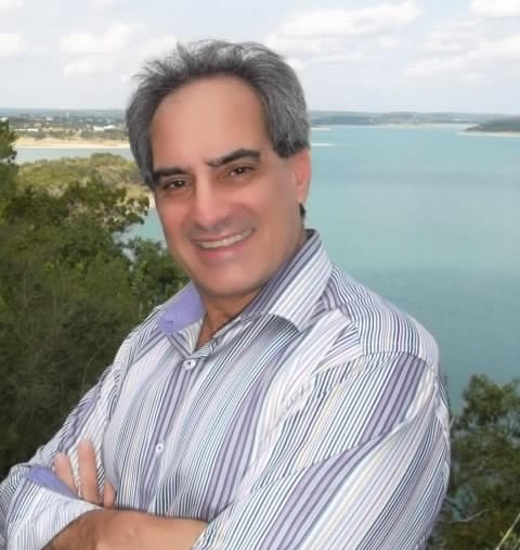 Aristides Priakos - Author/Inspiration/Leadership - Motivational Speaker - Clearwater, FL