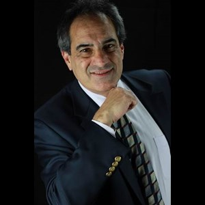 Marion Motivational Speaker | Aristides Priakos - Author/Inspiration/Leadership