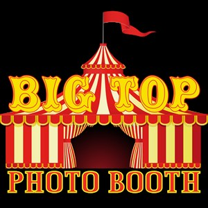 Biloxi Photo Booth | Big Top Photo Booth