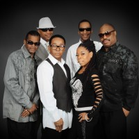 Tc Conner the Music Variety of Soul Legends - R&B Band - Sacramento, CA