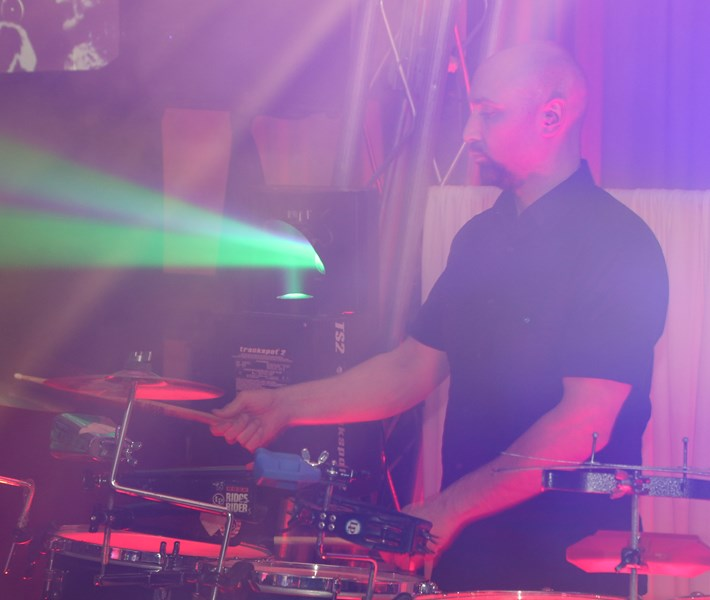 Robert V - Percussionist - Yonkers, NY