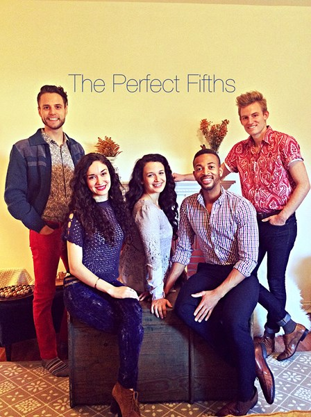The Perfect Fifths - A Cappella Group - Astoria, NY