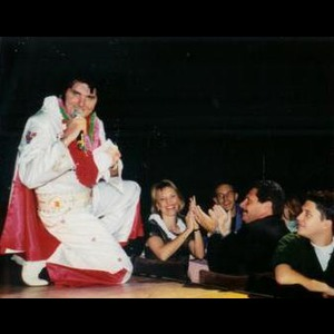 Miami Elvis Impersonator | Randy Elvis Walker - Florida Elvis Tribute
