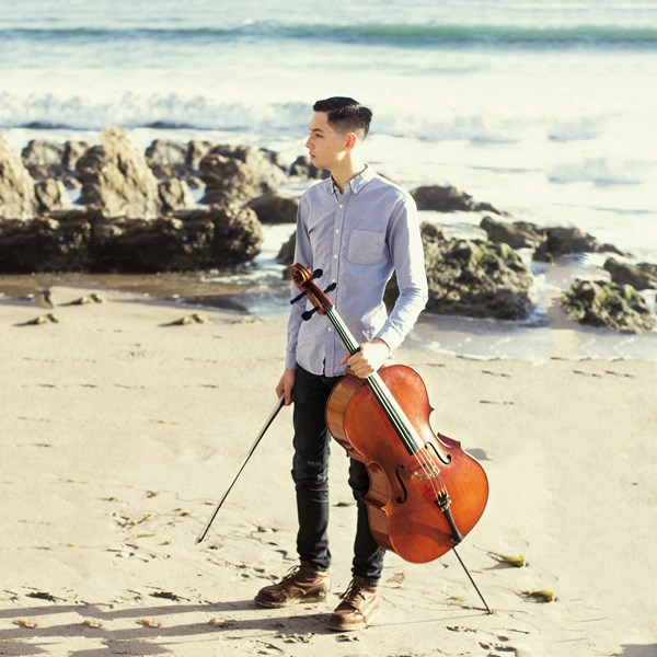 Westmont String Trio - Cellist - Santa Barbara, CA