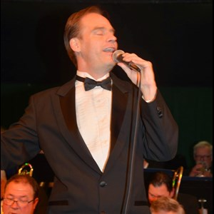 Corte Madera Frank Sinatra Tribute Act | Jeff Wessman - A Swingin' Affair!