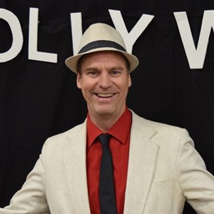 Platina Frank Sinatra Tribute Act | Jeff Wessman - A Swingin' Affair!