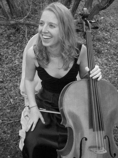 Hannah Wolkstein, Cellist - Classical Cellist - Madison, WI