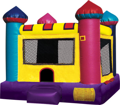 VIP Party Rentals - Moonbounce - Newark, DE