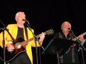 Mills 60s Band | Memory Road (duo/trio/quartet)