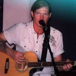 West Jefferson Acoustic Guitarist | Curt Granger