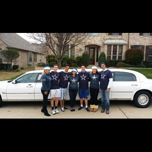 Westlake Party Limo | L10 Limousine DFW