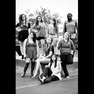 Roanoke A Cappella Group | Deviate