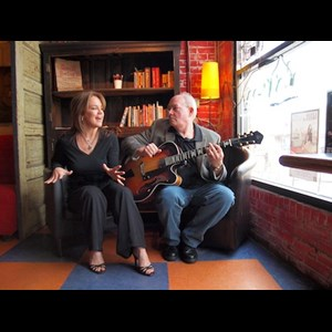 Virginia Beach Jazz Duo | Vocal Point
