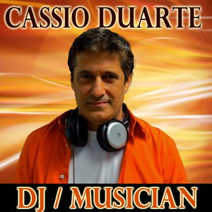 Ames Event DJ | DJ Cassio Duarte - D'ART MUSIC