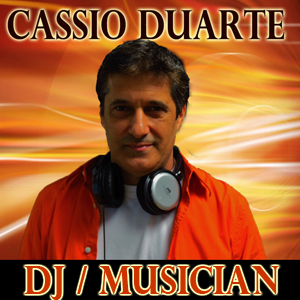 DJ Cassio Duarte - D'ART MUSIC - Event DJ - Houston, TX