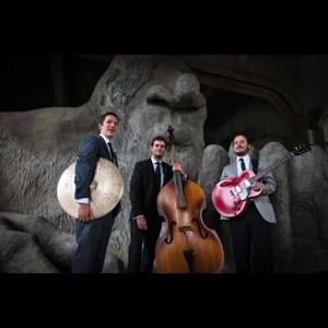 Coupeville Jazz Trio | 200 Trio