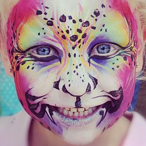 KG Artistry - Face Painter - Denver, CO