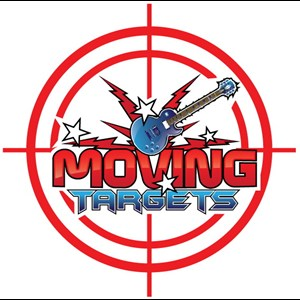 Dallas Rock Band | Moving_Targets