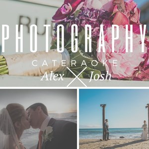 Huntington Beach, CA Photographer | Cateraoke Photography by Alex Diaz & Josh Ponder