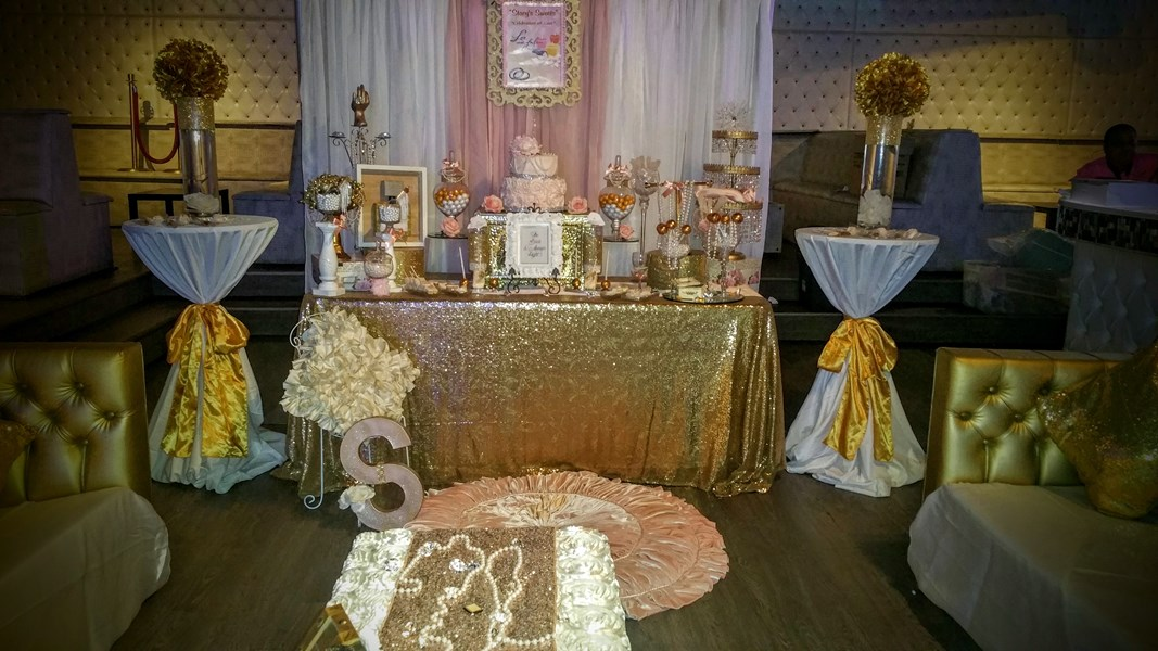 Sovaya's Couture Events - Event Planner - Austell, GA