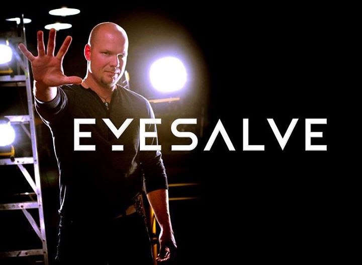 EYESALVE - Rock Band - Rochester, NY