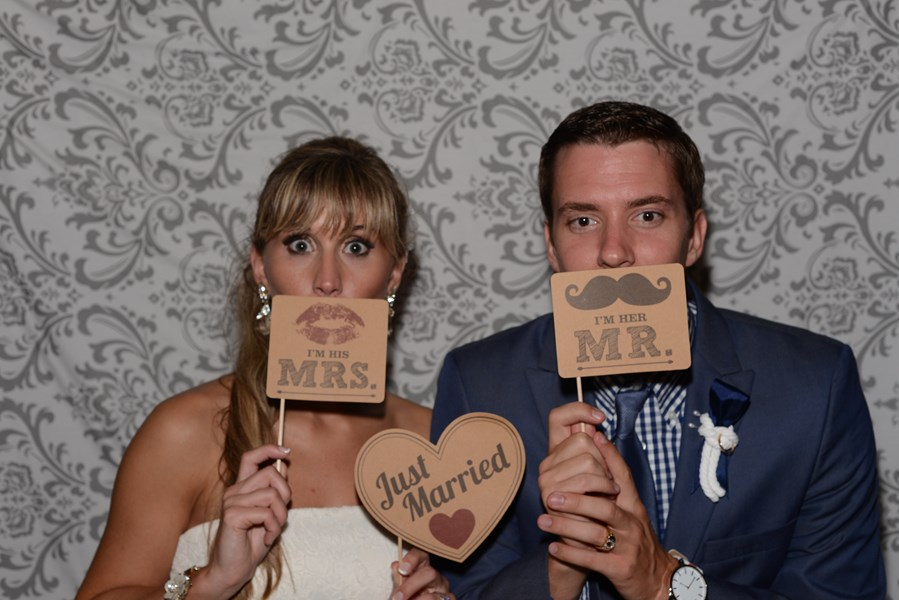 Rusch Photo Booth - Photo Booth - Wilmington, NC