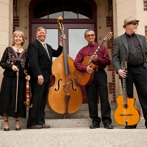 Montana Wedding Band | Montana Manouche Gypsy Jazz Band