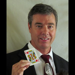 Stockton Magician | Magic by Richard Aylward