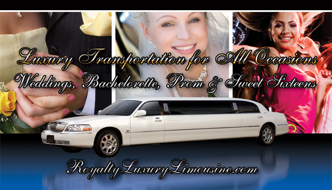 Royalty Luxury Limousine - Event Limo - The Villages, FL