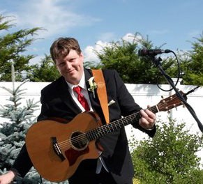 Wales Wedding Singer | RC Thomas