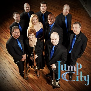 Atlantic City Rockabilly Band | Jump City Express