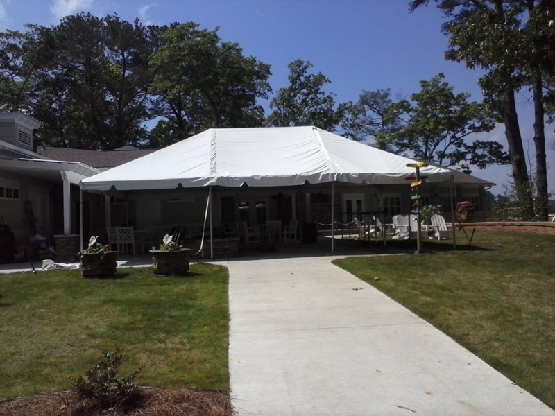 whites event rental - Party Tent Rentals - Riverdale, GA