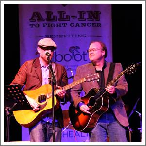 Denver Bluegrass Band | Melonbelly Acoustic Guitarists Charlotte NC
