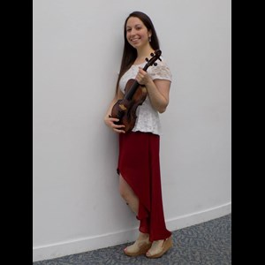 Rock Hill Cellist | A Note of Elegance